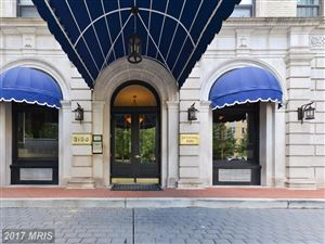 Photo of 3100 CONNECTICUT AVE NW #323, WASHINGTON, DC 20008 (MLS # DC10112283)