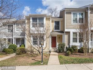 Photo of 1415 NEWPORT SPRING CT, RESTON, VA 20194 (MLS # FX10183283)