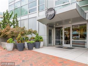 Photo of 6820 WISCONSIN AVE #6008, BETHESDA, MD 20815 (MLS # MC10312283)