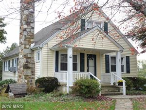 Photo of 800 COCKEYS MILL RD, REISTERSTOWN, MD 21136 (MLS # BC10100284)