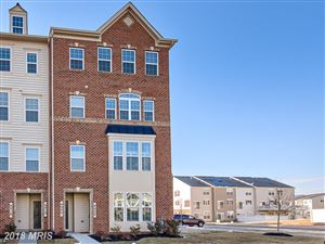 Photo of 4920 SMALL GAINS WAY #4920, FREDERICK, MD 21703 (MLS # FR10158284)