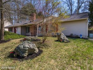 Photo of 15807 PALAI TURN, BOWIE, MD 20716 (MLS # PG10213284)
