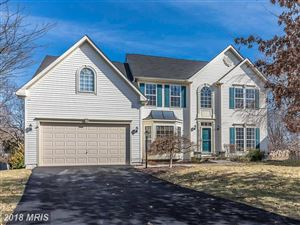 Photo of 5187 BOSCOMBE CT, FREDERICK, MD 21703 (MLS # FR10147285)