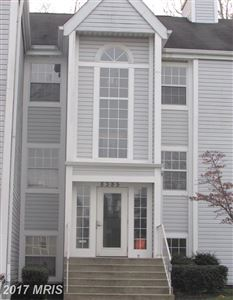 Photo of 8385 MONTGOMERY RUN RD #I, ELLICOTT CITY, MD 21043 (MLS # HW10115285)