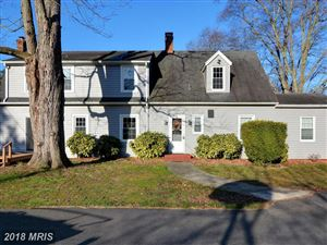 Photo of 8512 DONCASTER RD, EASTON, MD 21601 (MLS # TA10195285)