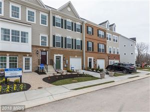 Photo of 3522 TRIBECA TRL, LAUREL, MD 20724 (MLS # AA9012286)