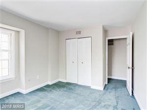 Tiny photo for 1346 LYNNBROOK DR N, ARLINGTON, VA 22201 (MLS # AR10210286)