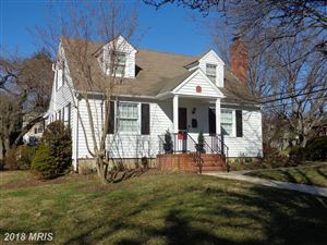 Photo of 416 BROOK RD, BALTIMORE, MD 21286 (MLS # BC10184286)