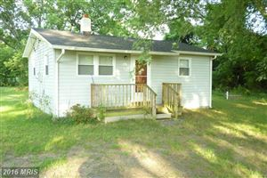 Photo of 4833 OLD TRAPPE RD, TRAPPE, MD 21673 (MLS # TA9708286)