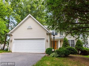 Photo of 616 SHIMMERING RUN CT, SYKESVILLE, MD 21784 (MLS # CR10130287)