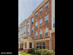 Photo of 6071B WICKER LN #142, CENTREVILLE, VA 20121 (MLS # FX10207287)