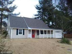 Photo of 15711 POINTER RIDGE DR, BOWIE, MD 20716 (MLS # PG10151287)