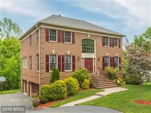 Photo of 14122 ROCK CANYON DR, CENTREVILLE, VA 20121 (MLS # FX10238288)