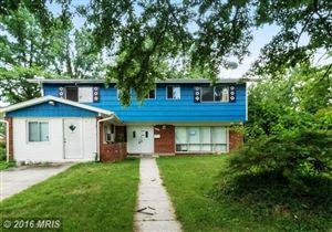 Photo of 1510 CONSTANCE ST, WHEATON, MD 20902 (MLS # MC9715288)