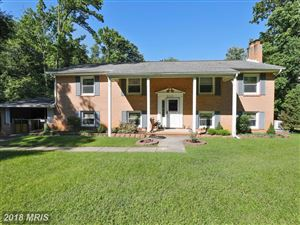 Photo of 8315 JACOBS RD, SEVERN, MD 21144 (MLS # AA10272289)