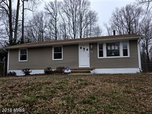 Photo of 4008 CASSELL BLVD, PRINCE FREDERICK, MD 20678 (MLS # CA10152289)