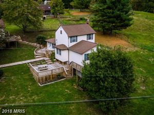 Photo of 3536 DOBERMAN DR, NEW WINDSOR, MD 21776 (MLS # CR10240289)