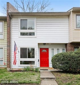 Photo of 1202 HOLLYDAY CT, ANNAPOLIS, MD 21403 (MLS # AA10219290)