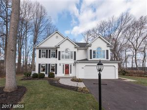 Photo of 1902 CANTER LN, MARRIOTTSVILLE, MD 21104 (MLS # CR10123290)