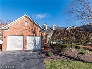Photo of 15136 PLAYERS WAY #12, GLENWOOD, MD 21738 (MLS # HW10156290)