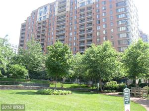 Photo of 11710 OLD GEORGETOWN RD #1323, NORTH BETHESDA, MD 20852 (MLS # MC10048290)
