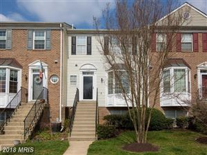 Photo of 1130 CRANSTON CT, CROFTON, MD 21114 (MLS # AA10206291)