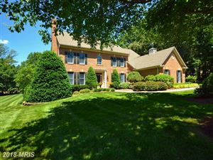 Photo of 3504 OLD TRAIL RD, EDGEWATER, MD 21037 (MLS # AA10241291)