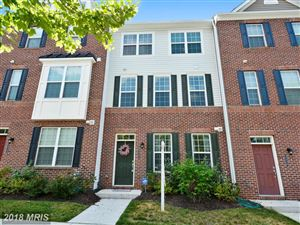 Photo of 3527 WOODLAKE DR #33, SILVER SPRING, MD 20904 (MLS # MC10246291)