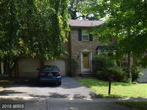 Photo of 9802 CAMPBELL DR, KENSINGTON, MD 20895 (MLS # MC10321291)