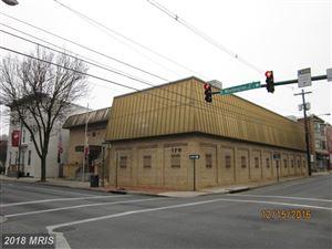 Photo of 70 E. WASHINGTON ST, HAGERSTOWN, MD 21740 (MLS # WA10187291)