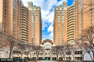 Photo of 900 TAYLOR ST #1524, ARLINGTON, VA 22203 (MLS # AR10157292)