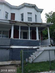 Photo of 4738 OLD YORK RD, BALTIMORE, MD 21212 (MLS # BA10320292)