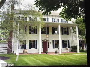 Photo of 12005 GARRISON FOREST RD, OWINGS MILLS, MD 21117 (MLS # BC10313292)