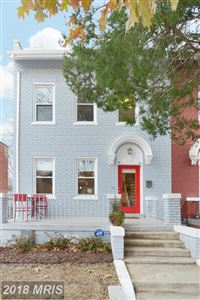 Photo of 113 WEBSTER ST NW, WASHINGTON, DC 20011 (MLS # DC10141292)