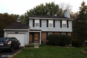 Photo of 784 CROMWELL CT, FREDERICK, MD 21701 (MLS # FR9795292)