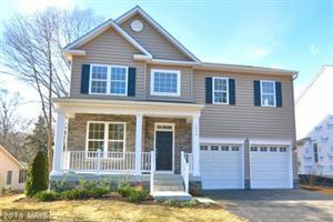 Photo of 1214 HIGHVIEW DR, ANNAPOLIS, MD 21409 (MLS # AA10135293)