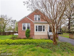 Photo of 2126 TURKEY POINT RD, BALTIMORE, MD 21221 (MLS # BC10221293)