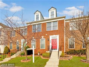 Photo for 6367 MEANDERING WOODS CT, FREDERICK, MD 21701 (MLS # FR10140293)