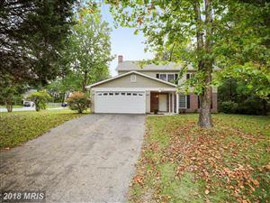 Photo of 15110 NARROWS LN, BOWIE, MD 20716 (MLS # PG10185293)