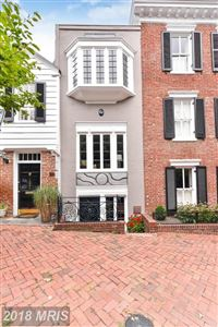 Photo of 1239 30TH ST NW, WASHINGTON, DC 20007 (MLS # DC10201294)