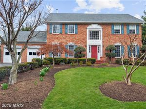 Photo of 2704 ROGERS LN, HERNDON, VA 20171 (MLS # FX10193294)