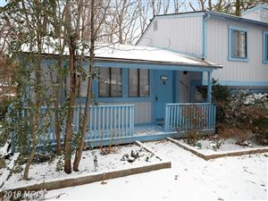 Photo of 9478 CAMELDRIVER CT, COLUMBIA, MD 21045 (MLS # HW10129294)