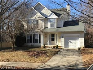 Photo of 8 SUGAR CT, CATONSVILLE, MD 21228 (MLS # BC10152295)