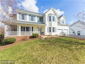 Photo of 165 COVENTRY CT, OWINGS, MD 20736 (MLS # CA10181296)
