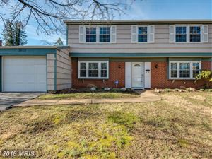 Photo of 2508 KENNET LN, BOWIE, MD 20715 (MLS # PG10162296)
