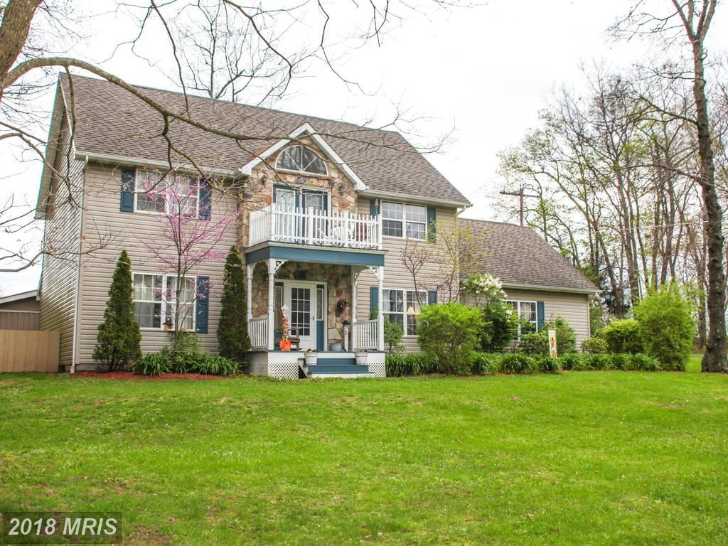 Photo for 629 SENECA AVE, LOCH LYNN HEIGHTS, MD 21550 (MLS # GA9939296)