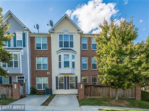Photo of 100 WHISKEY CREEK CIR, FREDERICK, MD 21702 (MLS # FR10094297)