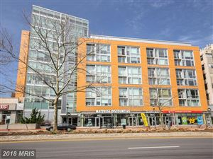 Photo of 6820 WISCONSIN AVE #3011, BETHESDA, MD 20815 (MLS # MC10136297)