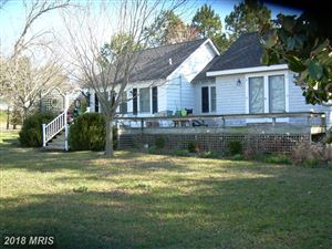 Photo of 3777 PEACE CLIFF RD, TRAPPE, MD 21673 (MLS # TA10182297)