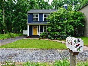 Photo of 3352 ARUNDEL ON THE BAY RD, ANNAPOLIS, MD 21403 (MLS # AA10272298)